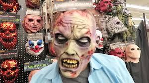 spirit halloween mask show 2016 youtube