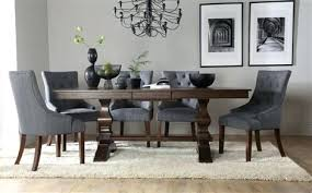slate dining table set black wood dining table dark wood extending dining table with 4 duke