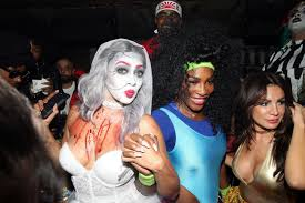 celebrity halloween costumes lifestyle bet