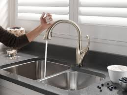 sensor kitchen faucets arthritis consider a touch or sensor kitchen faucet revisions