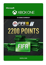 amazon black friday code uk fifa 18 ultimate team 2200 fifa points xbox one download