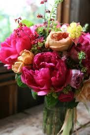 Peony Arrangement 2014 Wedding Trends Flowers Dandie Andie Floral Designs