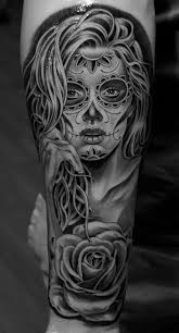 65 best la catrina tattoos images on pinterest tattoo ideas
