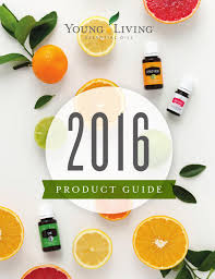 2016 by 2016 Product Guide V 1 By Young Living Essential Oils Issuu