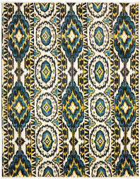 Ikat Outdoor Rug by Rug Ckt150a Seychelles Calcutta Ikat Area Rugs By Safavieh