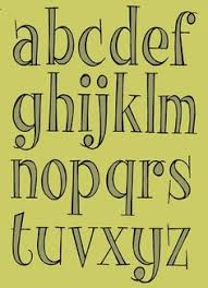 vertical script fonts designers and typography