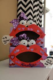 Valentine Shoe Box Decorating Ideas Our Unexpected Journey Crazy Craft Weekend