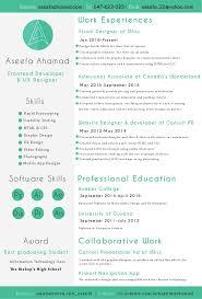 front end developer resume aseefa front end developer ux designer resume
