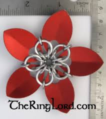 mail flowers announcing scale flower kits what s new at the ring lord