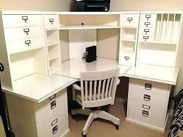 Office Corner Desk With Hutch Computer Corner Desk With Hutch Eatsafe Co