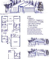 adams homes floor plans space coast daily tv take a tour of the adams homes 1820 model