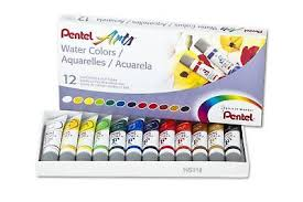 crafts watercolor paint find pentel products online at storemeister
