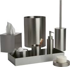 Modern Bathroom Accessories Sets Modern Bathroom Accessories Set Regarding Picture Cheap Home On