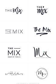 free logo design creative nail design logo creative nail design