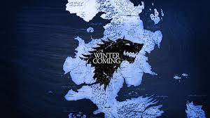 Map Westeros Game Of Thrones Map Westeros Winterfell A Song Of Ice And Fire