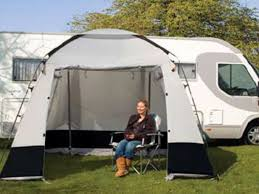 Motorhome Porch Awning Awnings All You Need To Know Advice Practical Motorhome