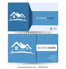 Telephone Icon For Business Card Home Business Stock Images Royalty Free Images U0026 Vectors
