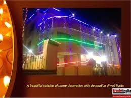 home decoration lights india home decoration lighting house in saint decorated for the holidays