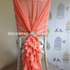 Cheap Chair Covers For Weddings Chiavari Ruffle Chair Covers For Weddings Chiavari Ruffle Chair