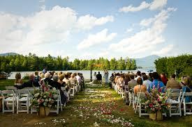 adirondack wedding venues adirondack weddings magazine