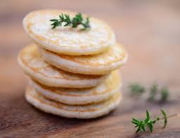 cuisiner sans gluten blinis recette sans gluten valpiform