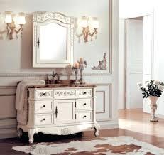 Shabby Chic Bathroom Furniture Shabby Chic Bathroom Vanity Unit Chuckscorner Images Shabby Chic