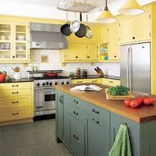 Yellow Kitchen Cabinets - best 25 yellow kitchen designs ideas on pinterest yellow