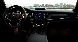 cadillac jeep interior 2017 cadillac ct6 3 0tt review u2013 big car big money big power