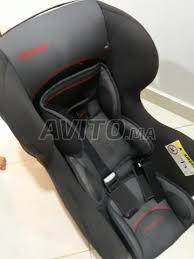 coussin siege auto coussin siège auto pour bébé nania à vendre à dans pièces et