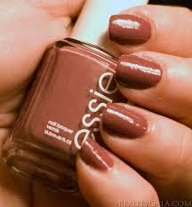 light brown nail polish essie light brown nail polish best image nail 2017