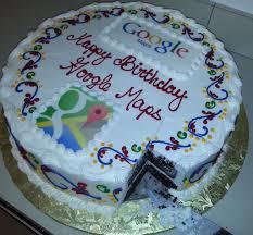 Happy Maps Happy 10th Birthday Google Maps Appgeo