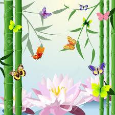 wallpaper lotus flower design gallery