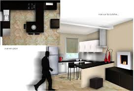 deco cuisine americaine amenagement salon cuisine amenagement cuisine americaine salon id
