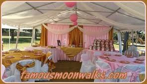 discount linen rentals moonwalk rentals in houston free delivery set up