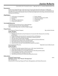 classic resume template resume production assistant resume example of the film resume supervisor resume examples media entertainment resume samples entertainment resume template