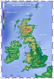 England On Map Newcastle On Map Of England You Can See A Map Of Many Places On