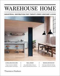warehouse home by sophie bush waterstones