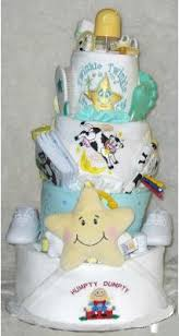 nursery rhyme baby shower nursery rhyme theme cake party centerpiece decorations