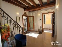 venise chambre d hote chambres d hôtes à venise dans une propriété iha 66591