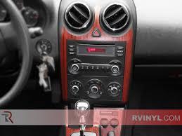 pontiac g6 2005 2009 dash kits diy dash trim kit