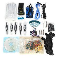 professional airbrush tattoo kit for sale best tattoo machine newchic