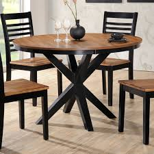 simmons phoenix 48 in dining table walmart com