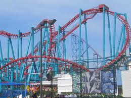 Six Flags Adress Of Six Flags New England