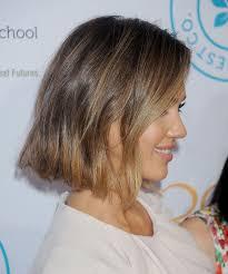 easy medium hairstyles for moms on the go best 25 jessica alba lob ideas on pinterest jessica alba