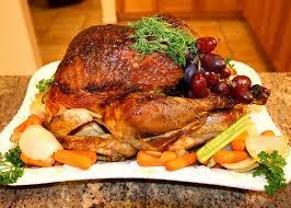 cathlyn s korean kitchen thanksgiving fusion turkey recipe