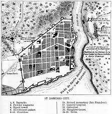 San Diego Old Town Map by Ciudad Colonial Santo Domingo Wikipedia