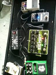 Digitech Bad Monkey A Question For Those Of You Who Have 5 Pedals Or More Talkbass Com