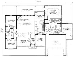 european style house plans european style house plan 4 beds 2 50 baths 2582 sq ft plan 17 141