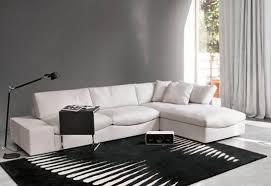 Small Lounge Sofa by Corner Sofa Bed Contemporary Fabric Lounge Small Nuova