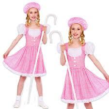 bo peep costume bo peep book week fancy dress costume fairytale nursery